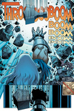 Ragnarok Issue No. 2: And Exordium - Page 15 Prints by Walter Simonson