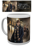 Fantastic Beasts - Group Stand Mug Mug