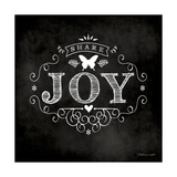 Joy Giclee Print by Stephanie Marrott
