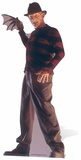 Freddy Krueger - Nightmare on Elm Street Silhouettes découpées en carton
