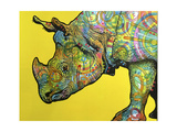 Java Giclee Print by Dean Russo
