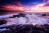 The Longest Wave Reproduction photographique par Philippe Sainte-Laudy