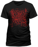 Pierce The Veil- Misadventures Album Cover Camiseta