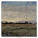 Horizon at Dusk II Premium Giclee Print by Tim OToole