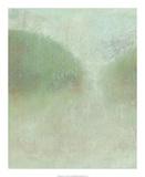 Patina Grove I Premium Giclee Print by J. Holland