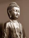 Buddha Zen Yoga Meditation Reproduction procédé giclée par  Wonderful Dream