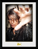 David Bowie - Hand Collector Print