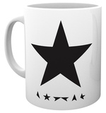 David Bowie - Blackstar Mug Tazza