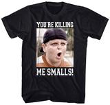 The Sandlot- Angry Ham Camisetas