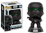 Star Wars Rogue One - Imperial Death Trooper POP Figure Leke
