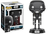 Star Wars Rogue One - K-2SO POP Figure Leke