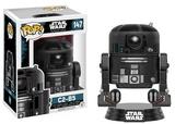 Star Wars Rogue One - C2-B5 POP Figure Jouet
