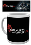 Gears of War 4 - Landscape Mug Tazza