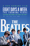 The Beatles- Eight Days A Week Movie Poster