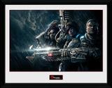 Gears of War 4 - Landscape Stampa del collezionista