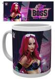 WWE - Sasha Banks Mug Krus