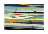 Counterpoint 2 Gicléetryck av David Bailey