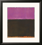 Untitled, 1953 Poster by Mark Rothko