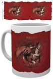 God Of War - Manticore Mug Krus