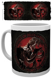 God Of War - Juggernaught Mug Krus