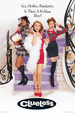 Clueless- One Sheet Pôsters