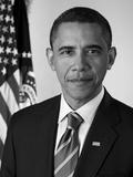 Præsident Barack Obama Foto