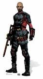 Deadshot (No Mask) - Suicide Squad Figura de cartón