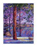 The North Rim I Prints by Erin Hanson