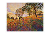 Crystal Hills Posters by Erin Hanson