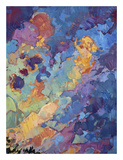 California Sky (top right) Posters by Erin Hanson