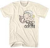 Popeye- Blow Me Down Shirts