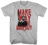 Scarface- Make Way T-skjorter