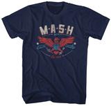 M.A.S.H- Eagle Shield T-Shirt