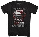 Resident Evil- Miracle Machine T-skjorter