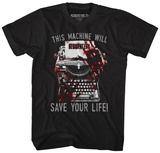 Resident Evil- Miracle Machine T-shirts