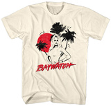Baywatch- Sunny Day C.J. Parker Shirts
