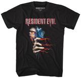 Resident Evil- Peek-A-Boo Paita
