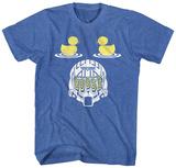 Top Gun- Duck Duck Goose Camisetas