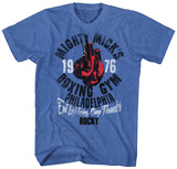 Rocky- Mighty Mick's Gym T-Shirt