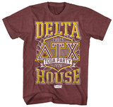 Animal House- Delta House Toga Party T-Shirt