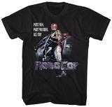 Robocop- All Cop T-Shirts