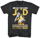 Bruce Lee- Be Water '67 Tshirts