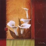 Reminiscence Poster af Don Li-Leger