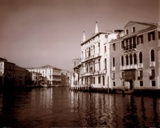 Grand Canal Art by David Westby