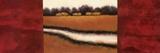 Herbstsonate Kunstdrucke von Rita Vindedzis