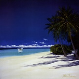 The Beach Prints by Steve Thoms