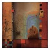 Garden Ensemble Plakater af Don Li-Leger