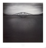 Forth Rail Bridge II Posters por Jamie Cook