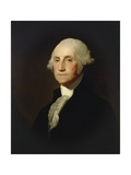 George Washington, C. 1803-05 Giclee Print by Gilbert Stuart