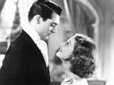 Born to Be Bad, from Left: Cary Grant, Loretta Young, 1934 Foto